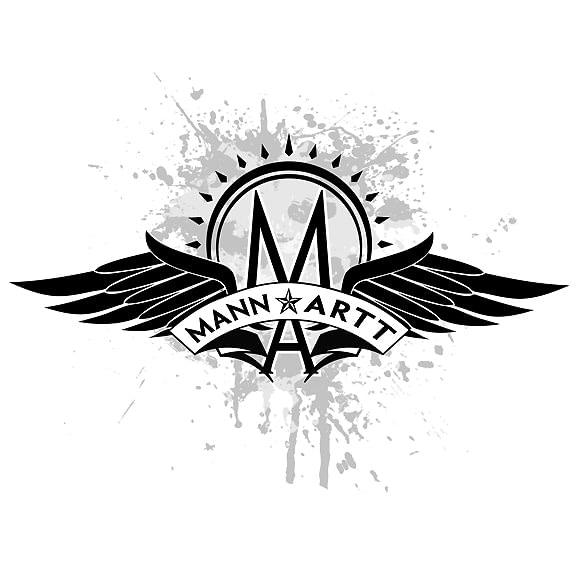 mannartt wings logo small