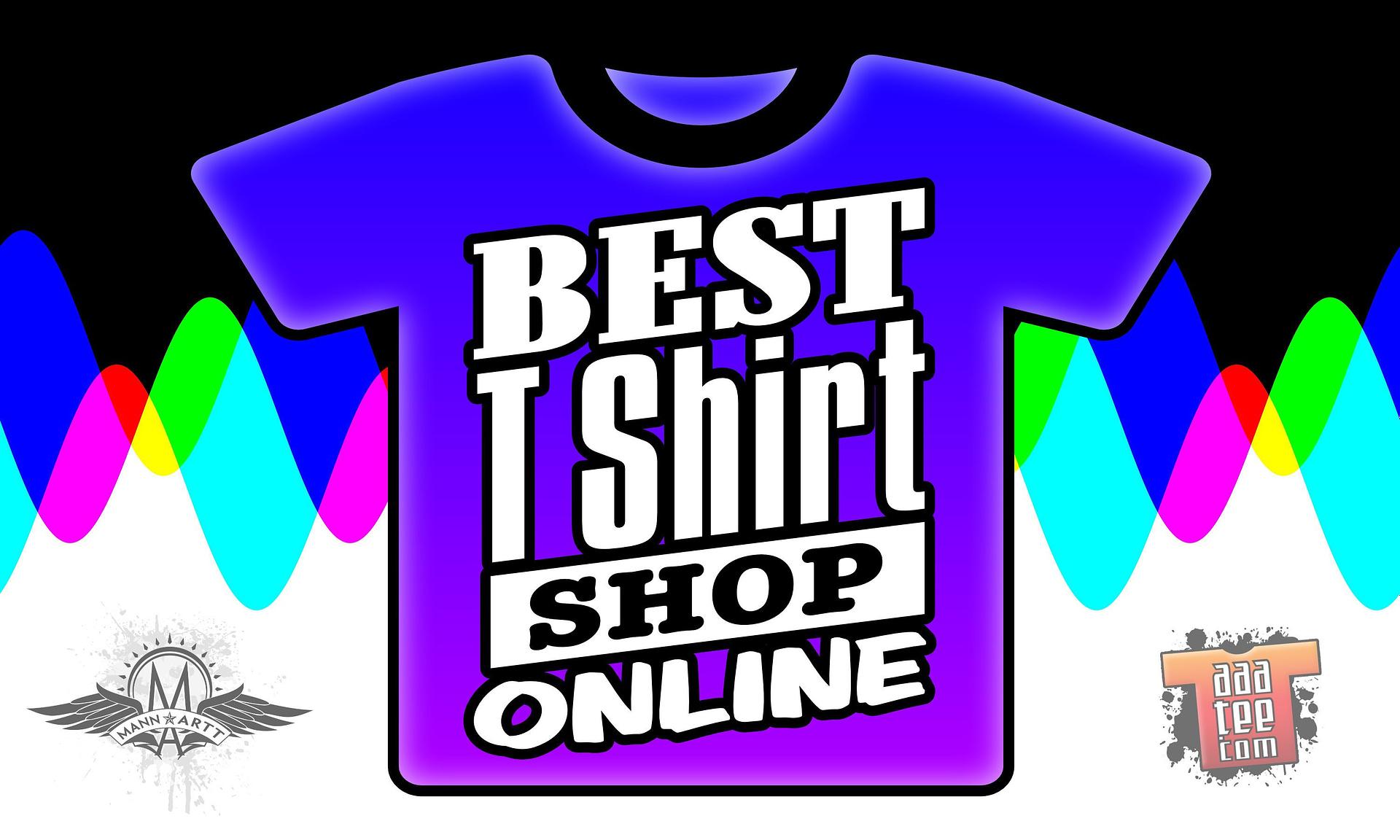 Is AAATEE.COM the Best T Shirt Shop Online?