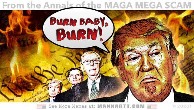 Kollection Trump: Art 4 the #ManBaby We Love to Hate 14