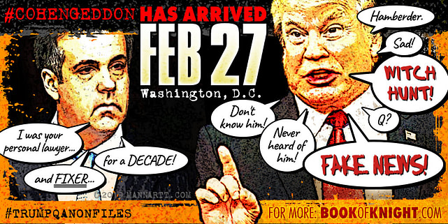 Kollection Trump: Art 4 the #ManBaby We Love to Hate 13